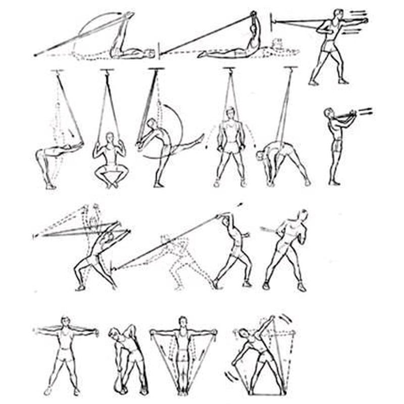 упражнения с борцовским жгутом в картинках пятилетнем возрасте кайли