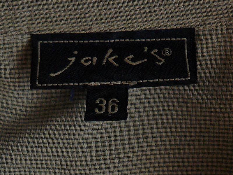 "Блуза на 36 євро розмір jake""s - Фото 3"