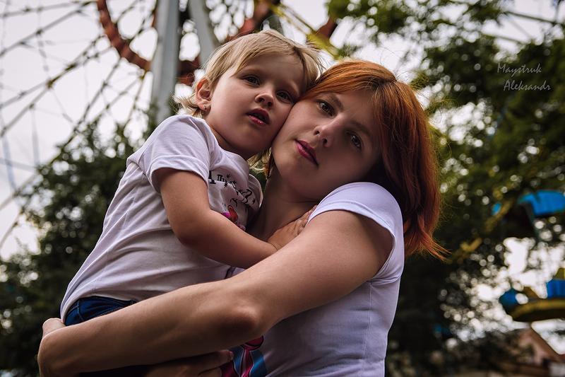 Семейная фотосессия - Фото 2