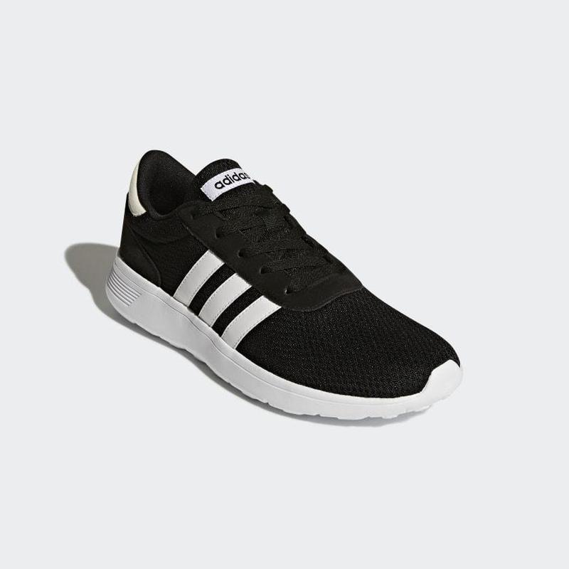 Мужские кроссовки adidas lite racer shoes(артикул:bb9774)