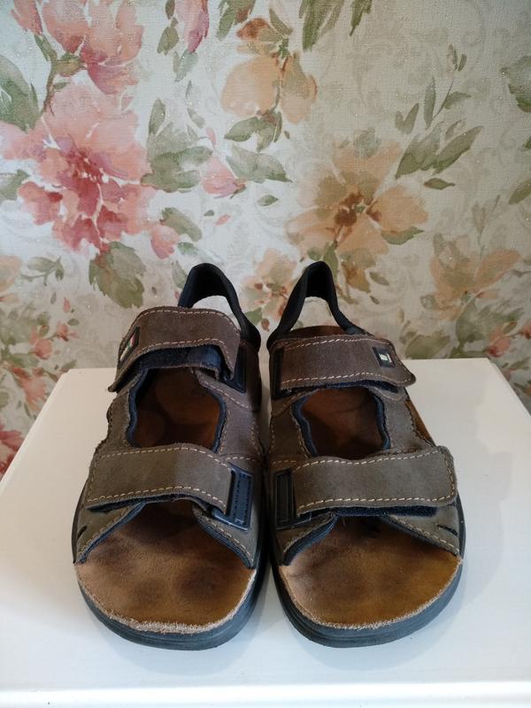 Женские сандали inblu