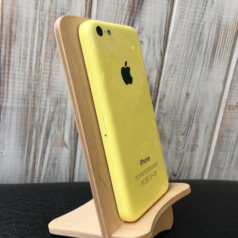 Apple iPhone 5c 8Gb Yellow Neverlock - Фото 4