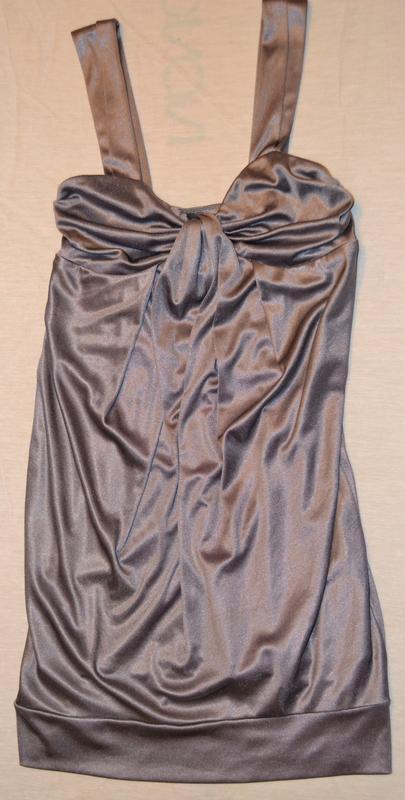 Платье, сарафан alexia admor (сша) размер xs