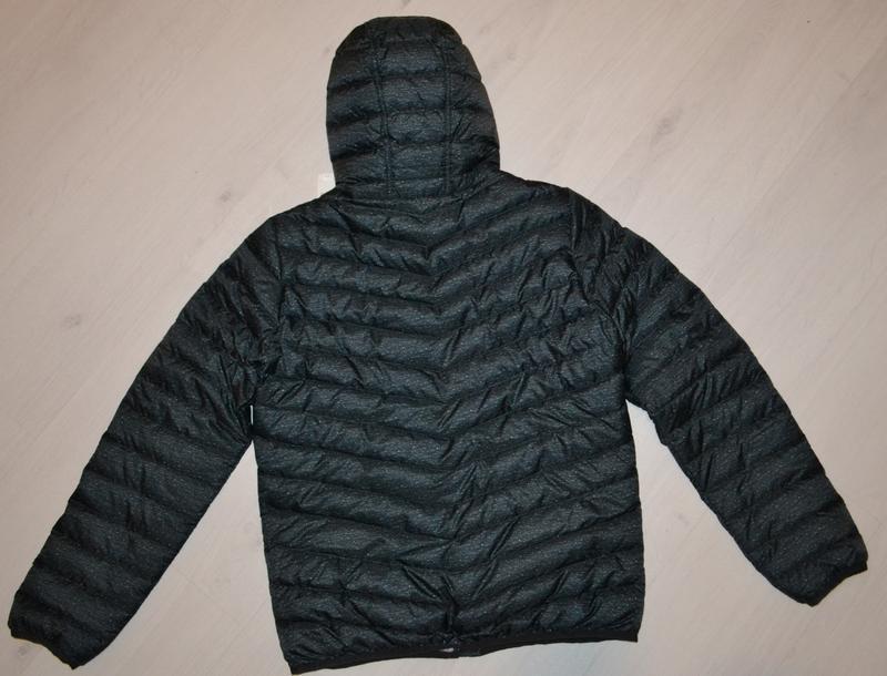 Пуховик, пуховая куртка c&a angelo litrico - Фото 3