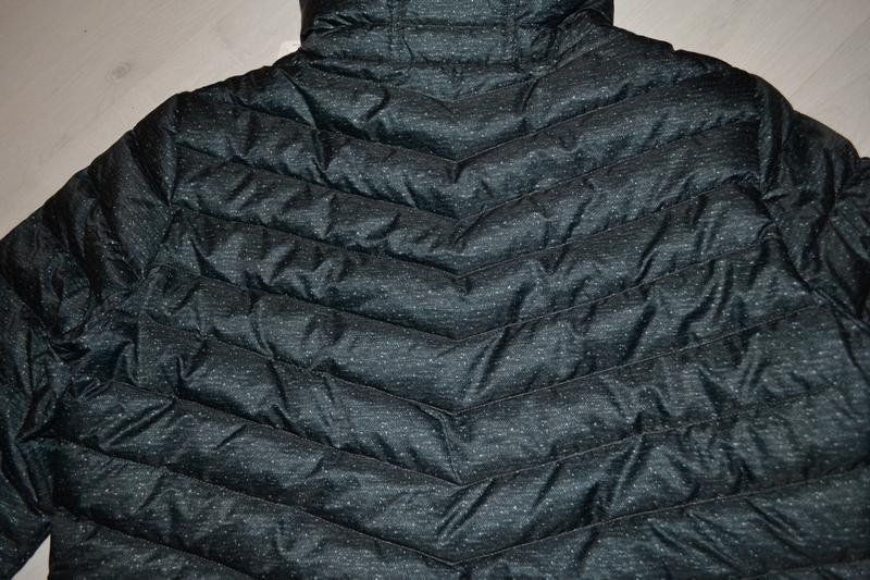 Пуховик, пуховая куртка c&a angelo litrico - Фото 4