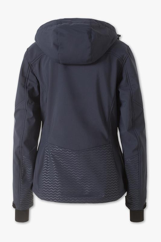 Зимняя лыжная куртка killtec большой размер - Фото 2