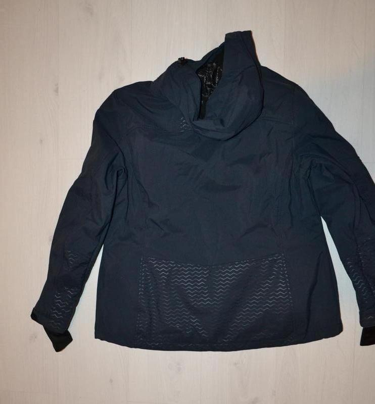Зимняя лыжная куртка killtec большой размер - Фото 5