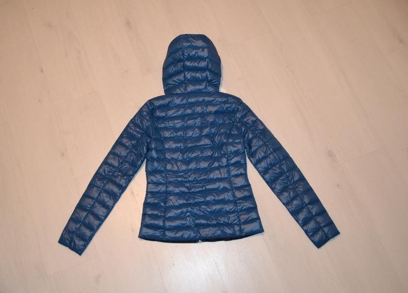 Куртка, легкий пуховик c&a германия р. xs-s - Фото 2