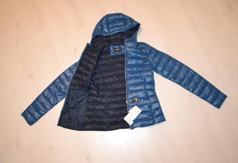 Куртка, легкий пуховик c&a германия р. xs-s - Фото 3