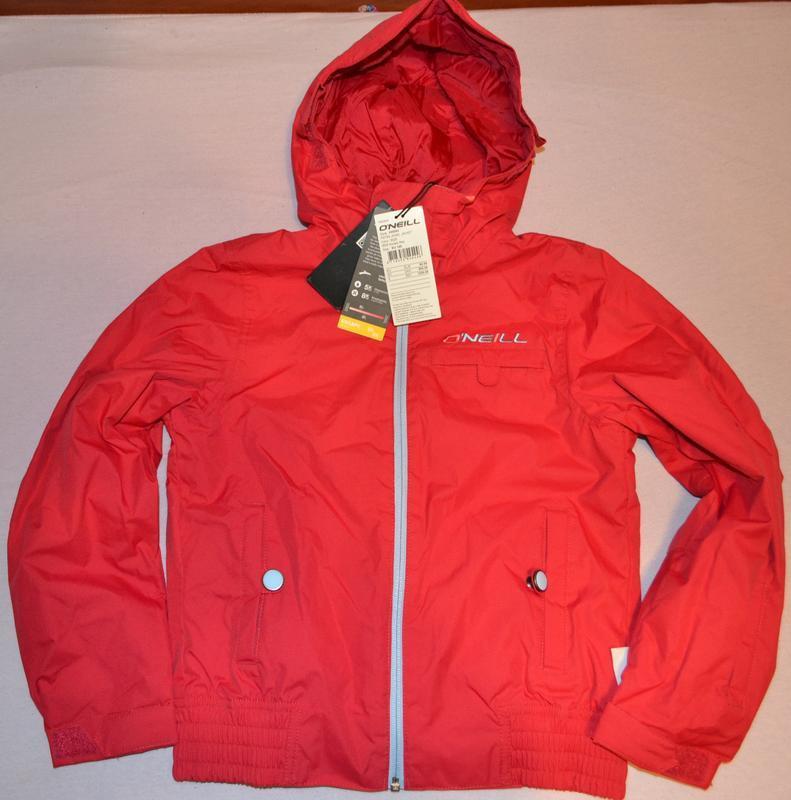Термокуртка, лыжная куртка  o'neill рост 140 см