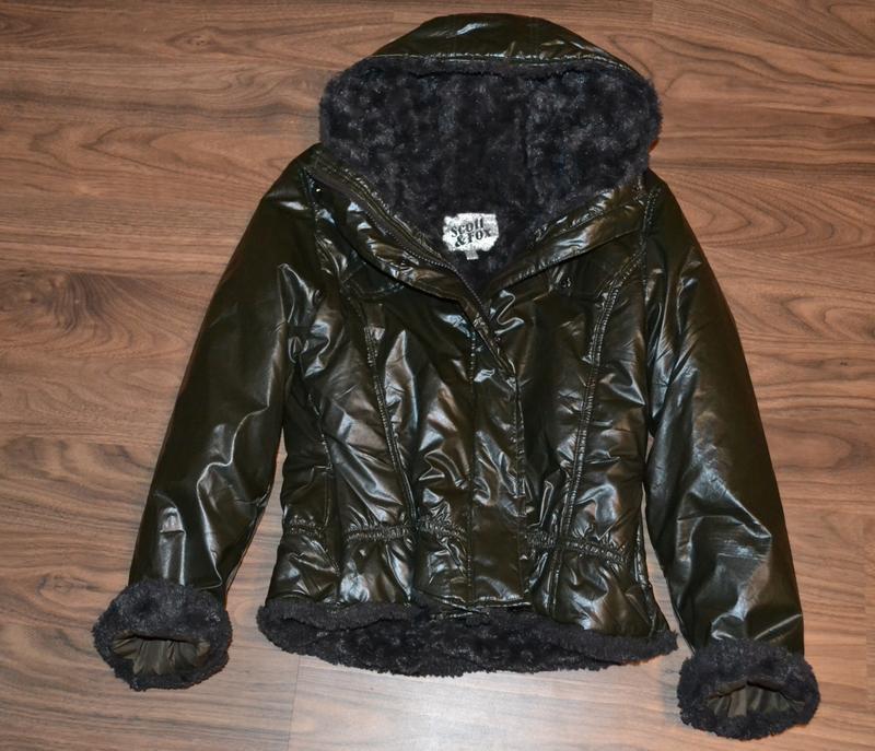 Куртка на 12 лет