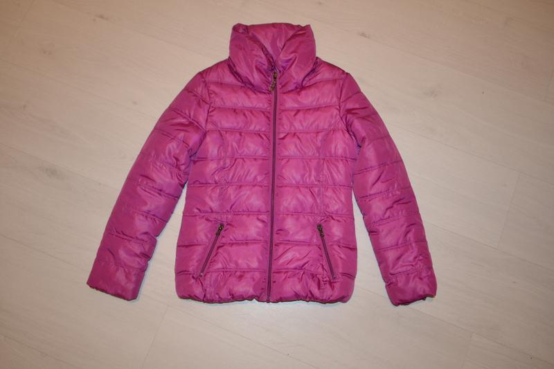 Куртка демисезонная рост 152 см