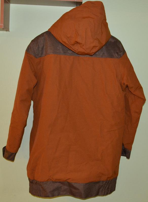 Длинная лыжная куртка, пальто c&a германия