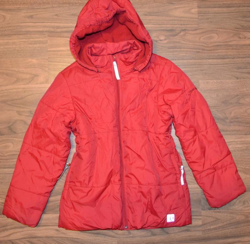 Куртка  s.oliver рост 146-152 см р. м