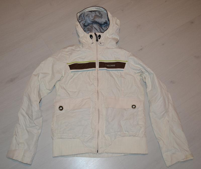 Лыжная куртка, термо куртка размер м есть штаны