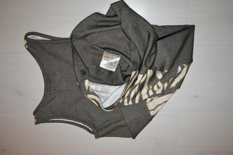 Трикотажное платье, сарафан размер s - Фото 6