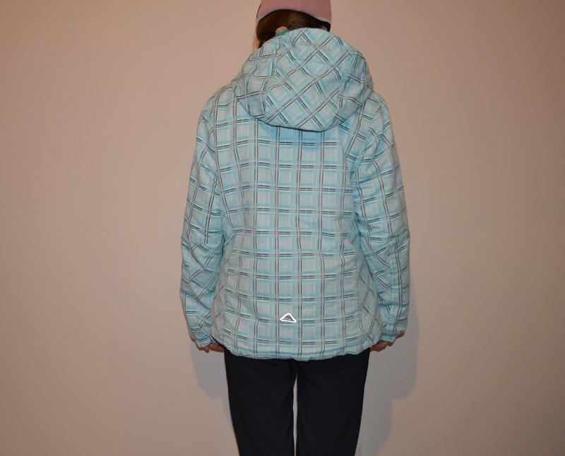Лыжная куртка размер s - Фото 4