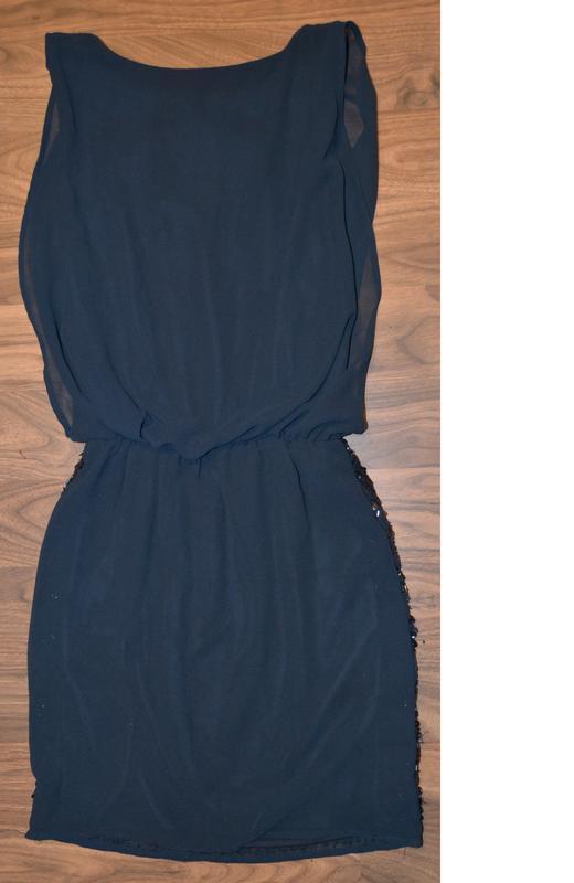 Платье размер xs - Фото 4