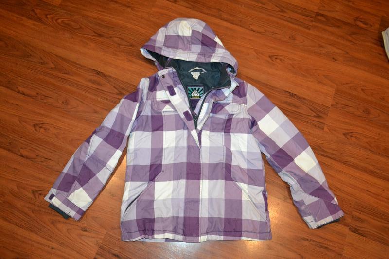 Куртка h&m рост 152 см на 11-12 лет