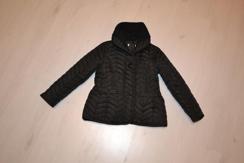Деми куртка на 4-5 лет рост 110 см