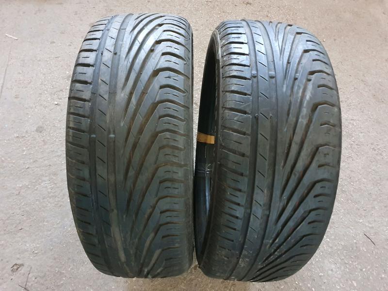Шини Uniroyal RainSport 3 205/55R16 V