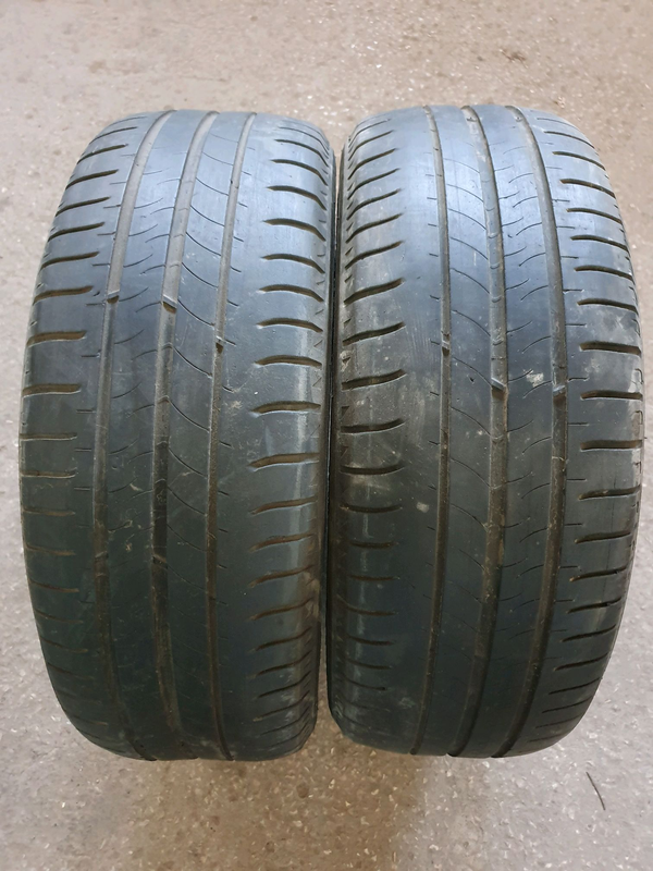 Шини Michelin Energy Saver 195/55R16