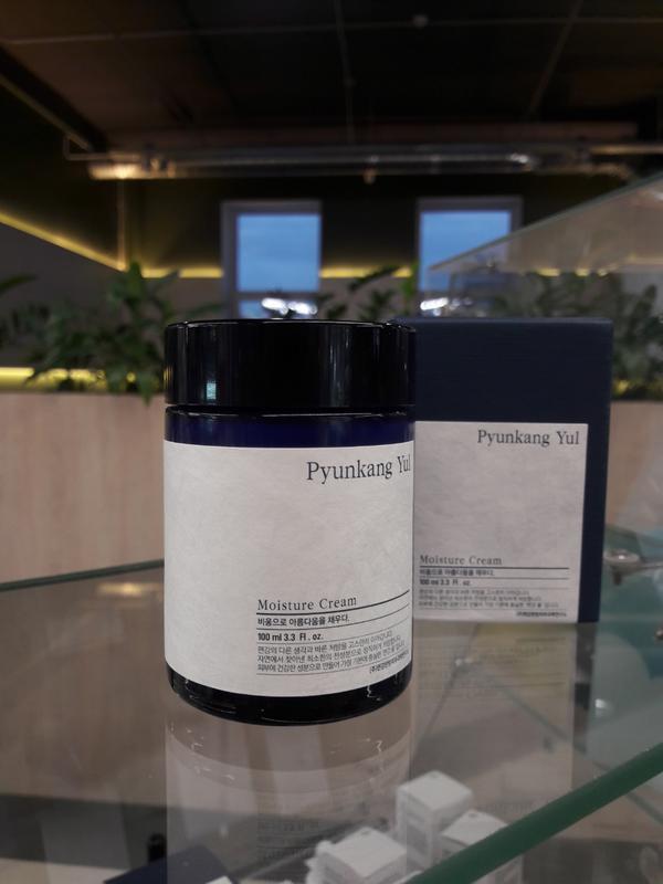Зволожуючий крем  pyunkang yul moisture cream100ml