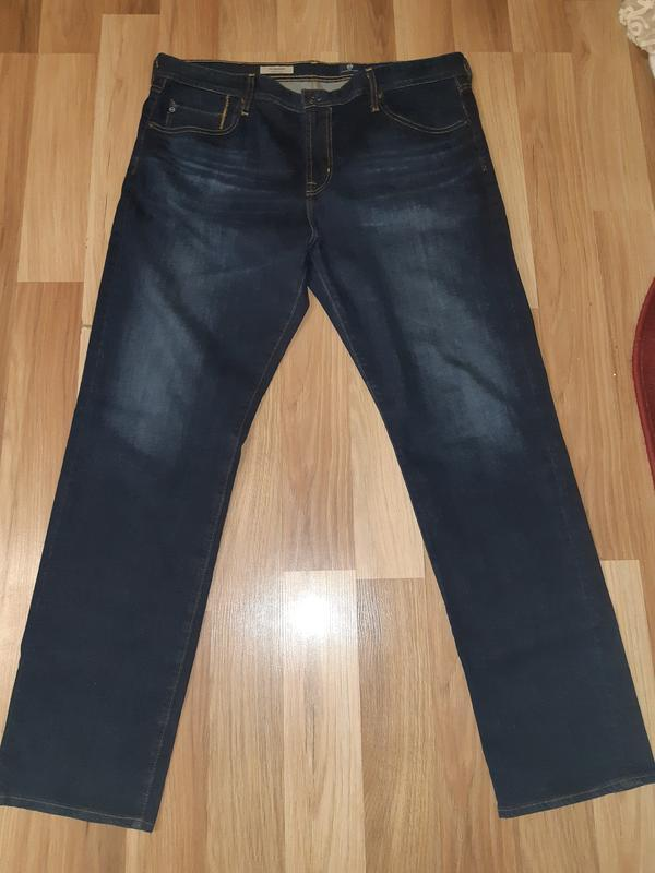 Мужские джинсы adriano goldschmied