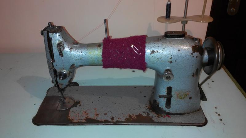 Промышленная швейная машина 22 класса - Фото 3