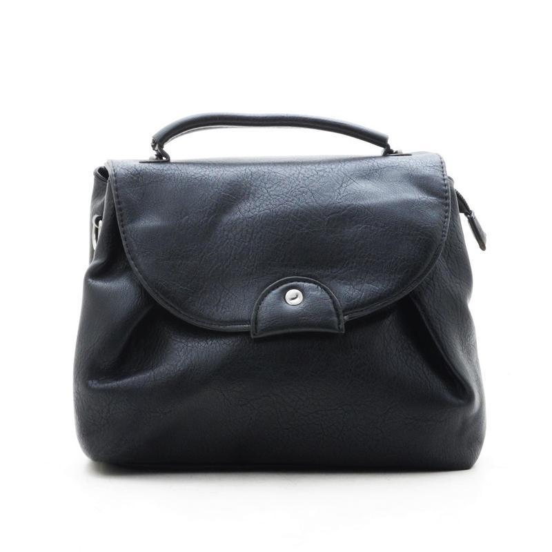 3 цвета! черная сумка кросс боди 73471 black клатч