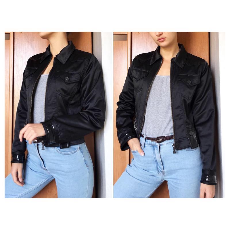 Женская куртка демисезонная Rossodisera
