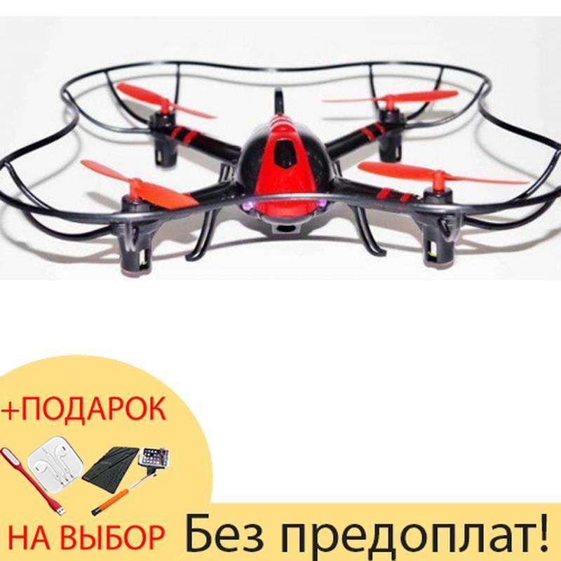 Квадрокоптер Dragonfly 403 (407) + ПОДАРОК - Фото 2