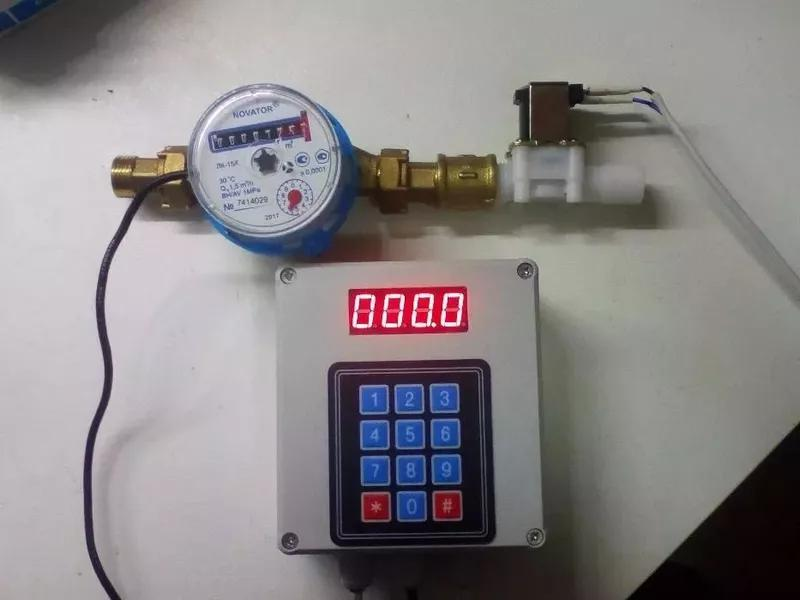 Дозатор жидкости, воды. Контроллер дозирования, дозирующий, дозую