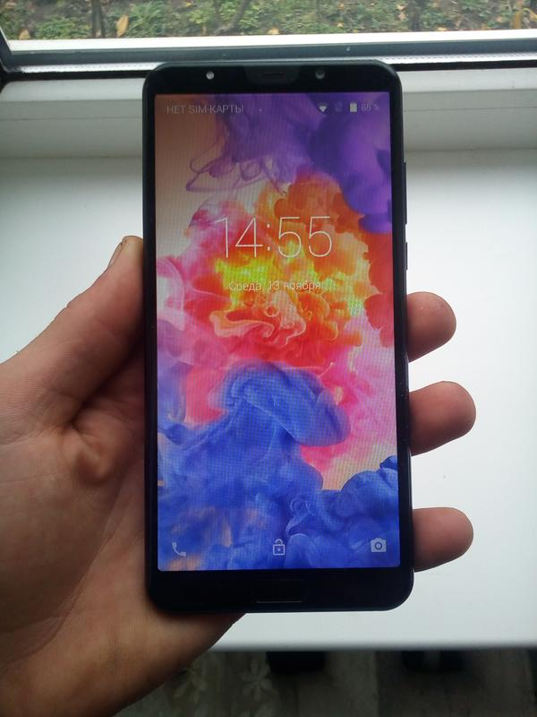Huawei p 20 pro.