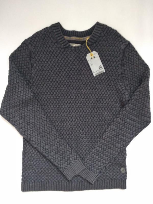 Скидка-20%действует до 18.11 свитер мужской размер л