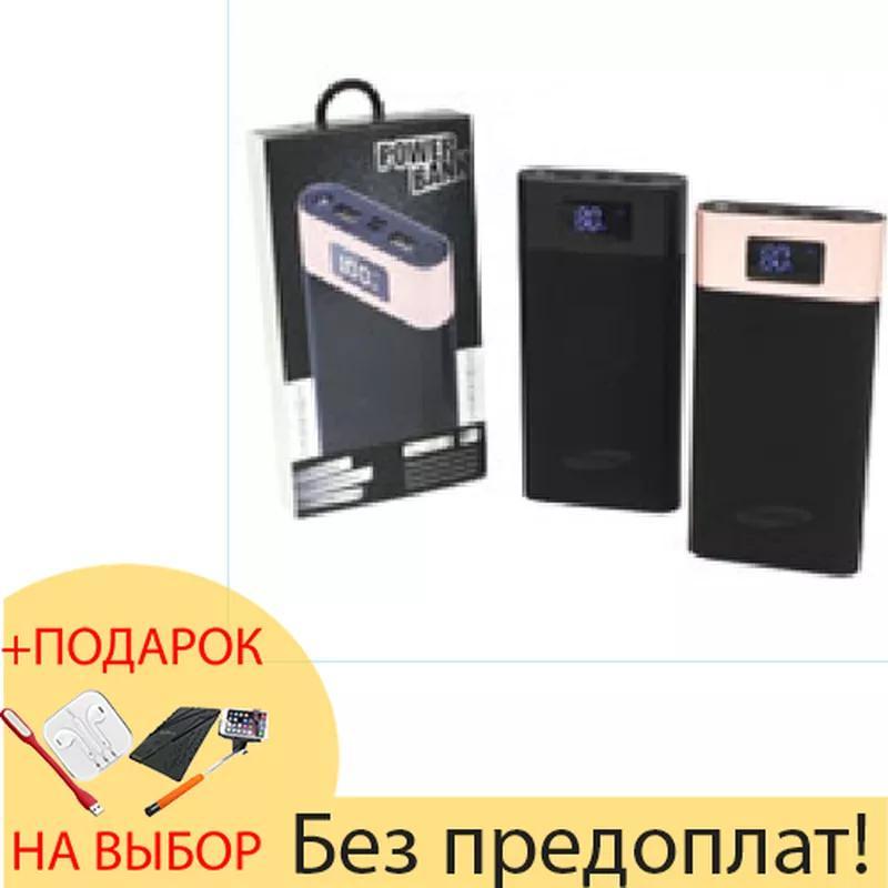 Power Bank Павербанк Samsung 40000 + ПОДАРОК