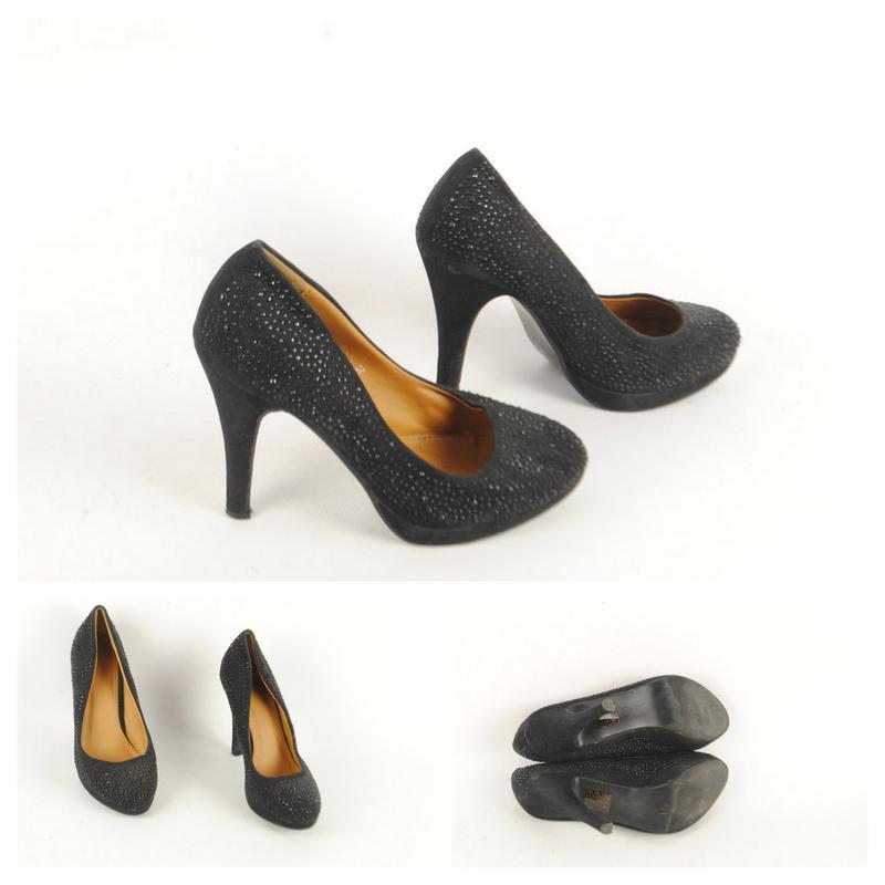 26/52  женские туфли размер 37/38