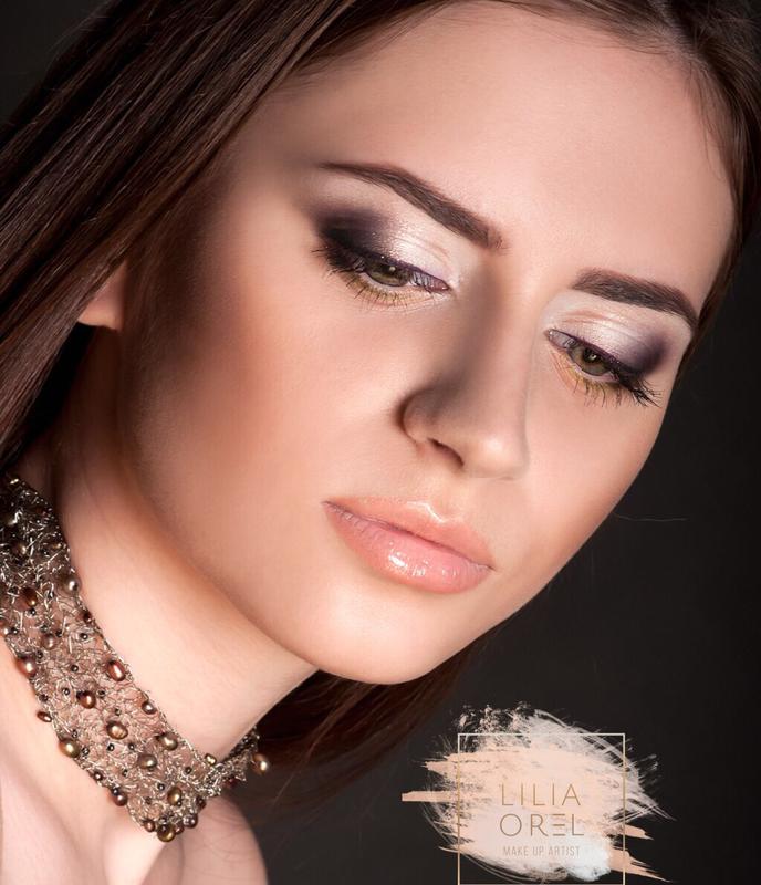 Дневной макияж - Фото 2