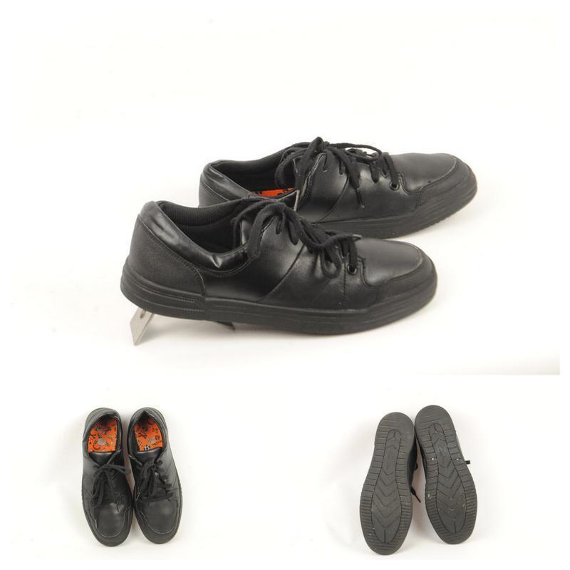 2/22  туфли-кроссовки  clarks размер 40