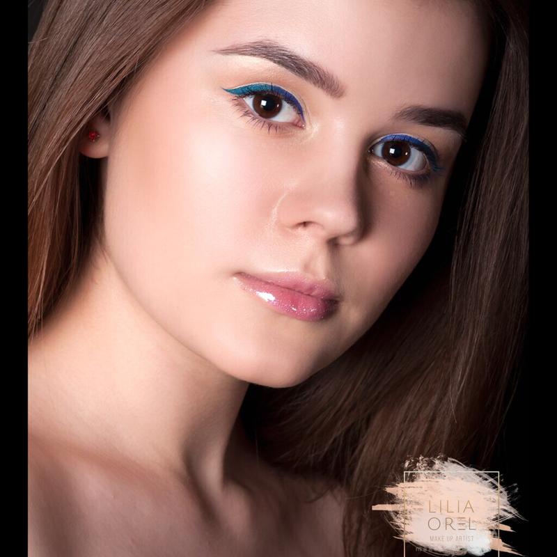 Дневной макияж - Фото 4
