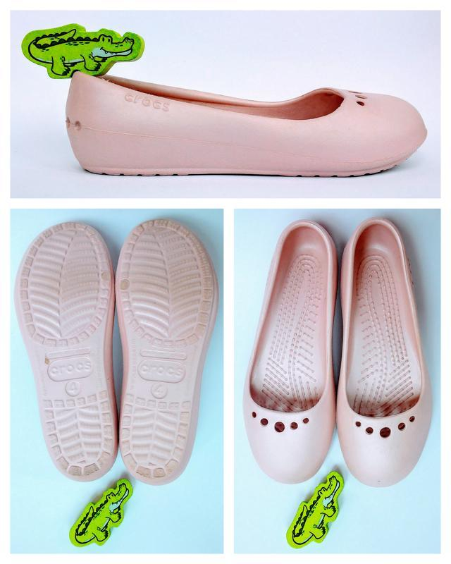 Crocs крокс 33, 34 размера
