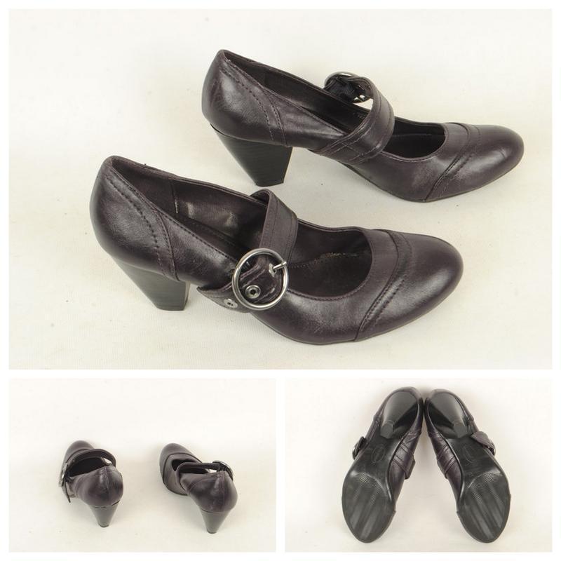 16/40 женские туфли graceland размер 37 новые