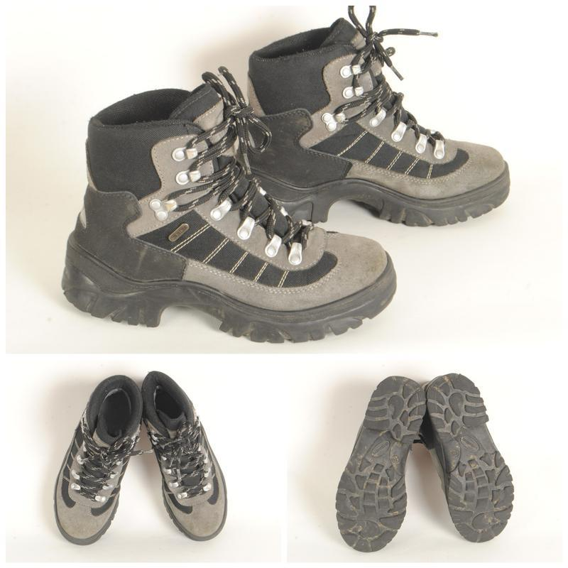 15/16 ботинки демисезонные v.s.s размер 38.