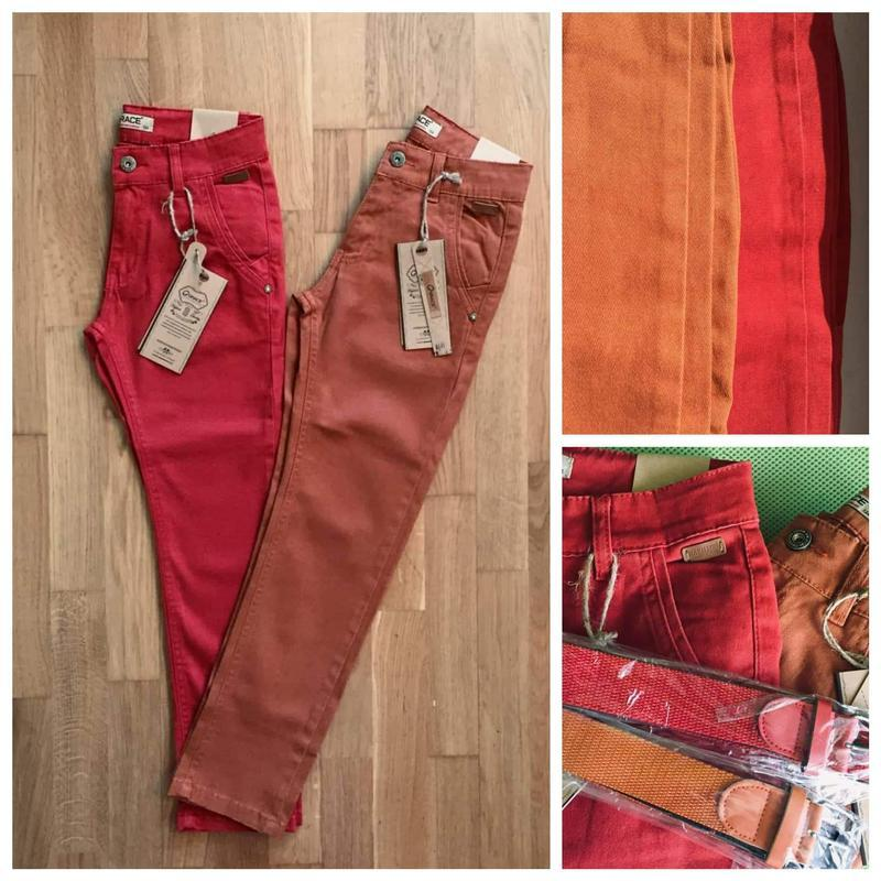 🔥классные брюки - джинсы для мальчиков.  венгрия
