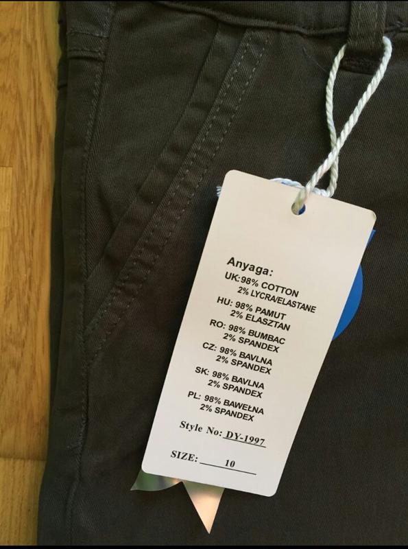 Школа!!! классные штаны-брюки 👖 🔥 - Фото 2
