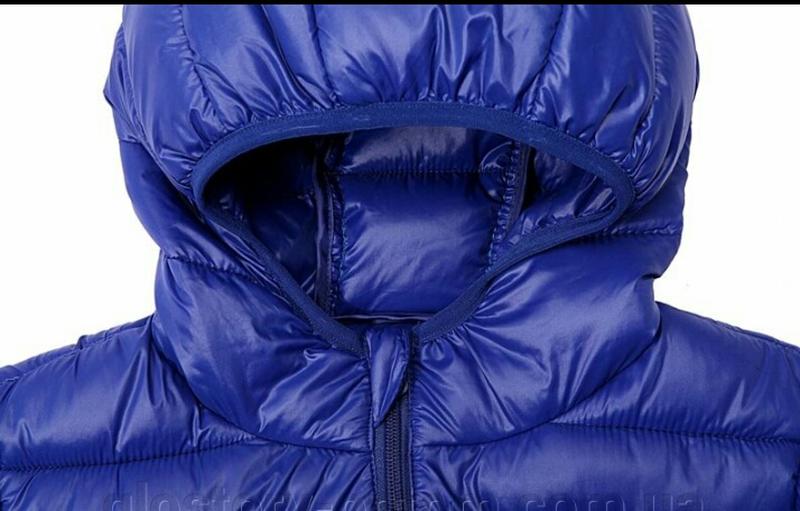 🔥крутые куртки на осень. венгрия. glo-story - Фото 2