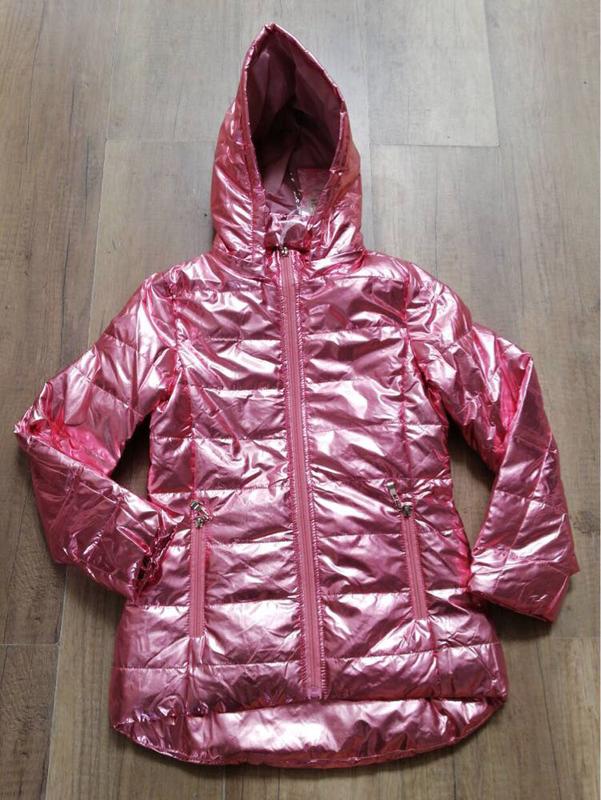 Супер модные курточки для ярких девчонок.  венгрия