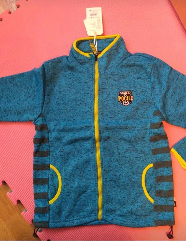 Термо пайта, кардиган, свитер для мальчиков. венгрия