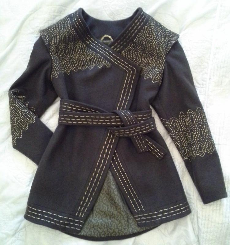 Пошив и дизайн одежды - Фото 3