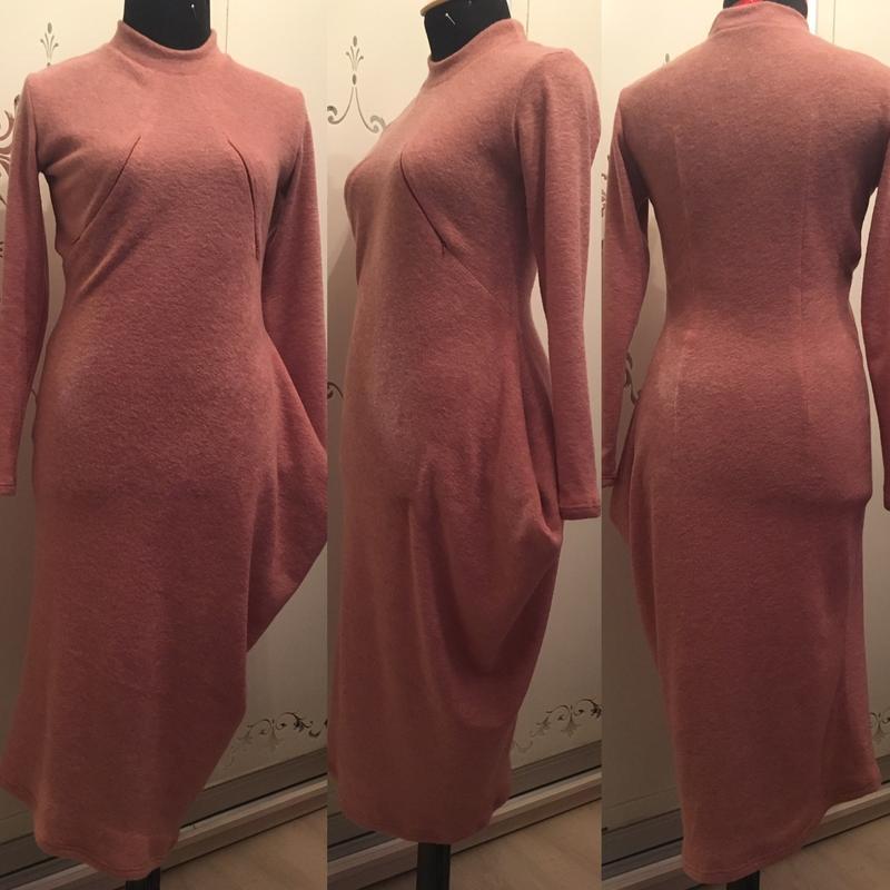 Пошив и дизайн одежды - Фото 4